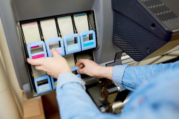 HP Printers - Lainks